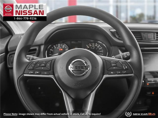 2019 Nissan Rogue SV (Stk: M19R055) in Maple - Image 12 of 22
