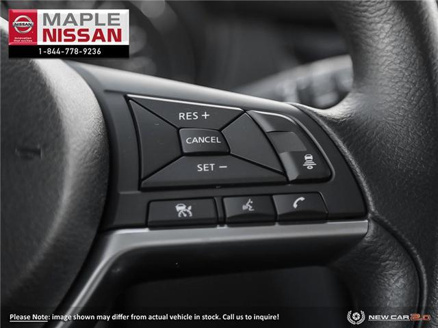 2019 Nissan Rogue SV (Stk: M19R055) in Maple - Image 14 of 22