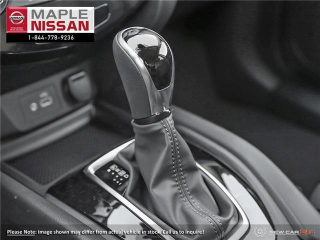 2019 Nissan Rogue SV (Stk: M19R055) in Maple - Image 16 of 22