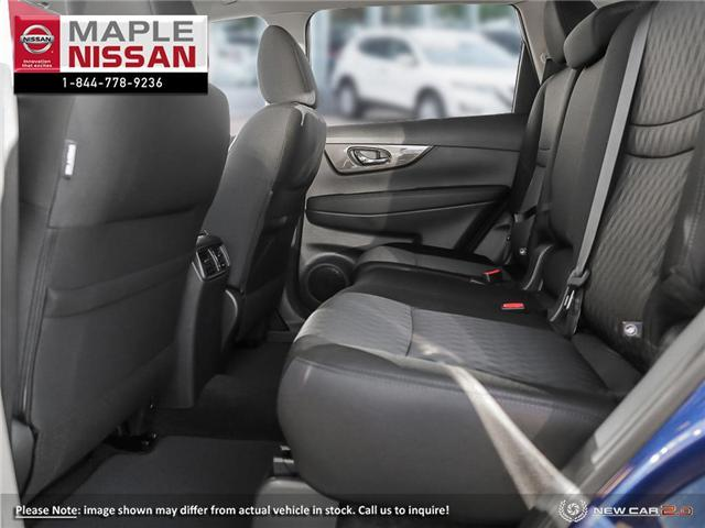2019 Nissan Rogue SV (Stk: M19R055) in Maple - Image 20 of 22