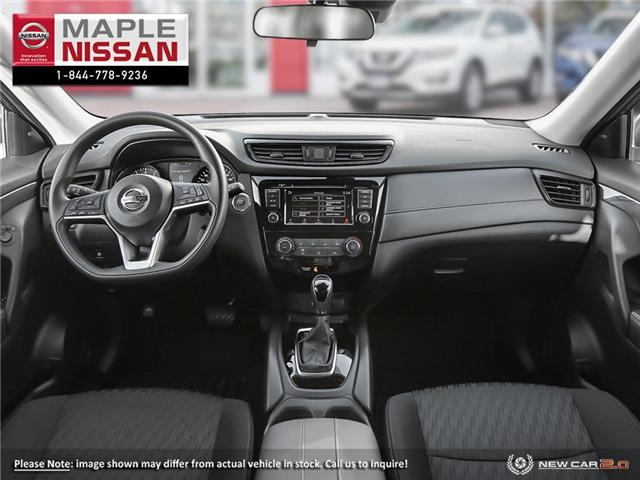 2019 Nissan Rogue SV (Stk: M19R055) in Maple - Image 21 of 22