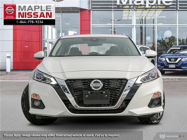 2019 Nissan Altima Pro-Pilot Assist| Advanced Safety Features|+++ (Stk: M193014) in Maple - Image 2 of 22