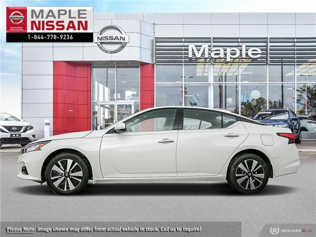 2019 Nissan Altima Pro-Pilot Assist| Advanced Safety Features|+++ (Stk: M193014) in Maple - Image 3 of 22