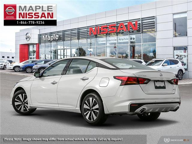 2019 Nissan Altima Pro-Pilot Assist| Advanced Safety Features|+++ (Stk: M193014) in Maple - Image 4 of 22