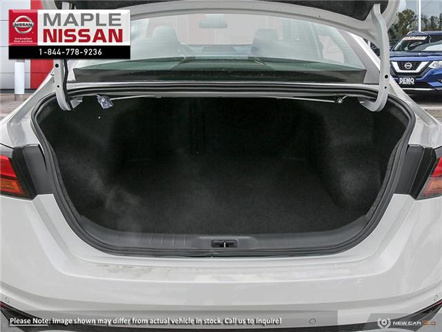 2019 Nissan Altima Pro-Pilot Assist  Advanced Safety Features +++ (Stk: M193014) in Maple - Image 7 of 22