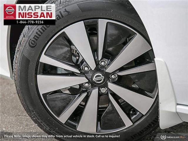 2019 Nissan Altima Pro-Pilot Assist| Advanced Safety Features|+++ (Stk: M193014) in Maple - Image 8 of 22