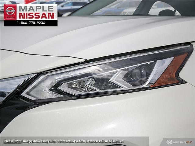 2019 Nissan Altima Pro-Pilot Assist| Advanced Safety Features|+++ (Stk: M193014) in Maple - Image 11 of 22