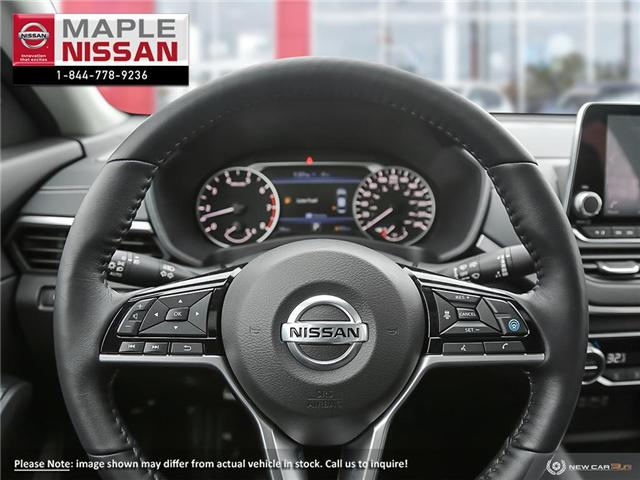 2019 Nissan Altima Pro-Pilot Assist| Advanced Safety Features|+++ (Stk: M193014) in Maple - Image 13 of 22