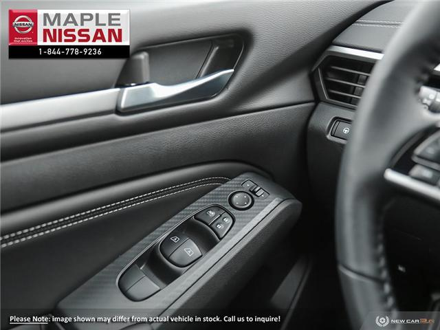 2019 Nissan Altima Pro-Pilot Assist| Advanced Safety Features|+++ (Stk: M193014) in Maple - Image 15 of 22