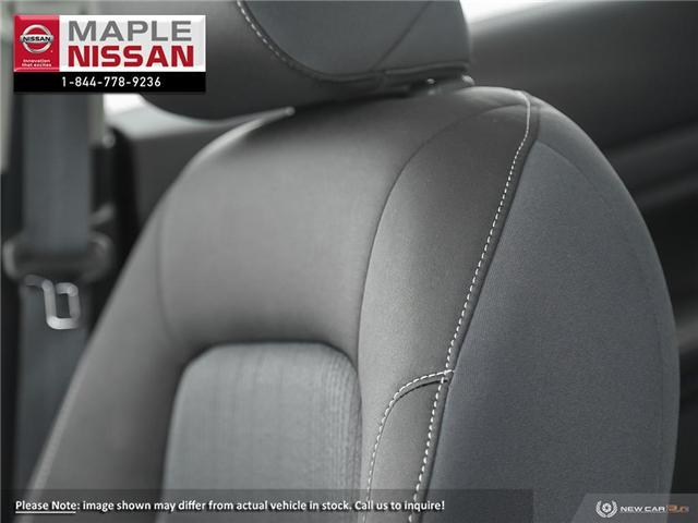 2019 Nissan Altima Pro-Pilot Assist  Advanced Safety Features +++ (Stk: M193014) in Maple - Image 19 of 22