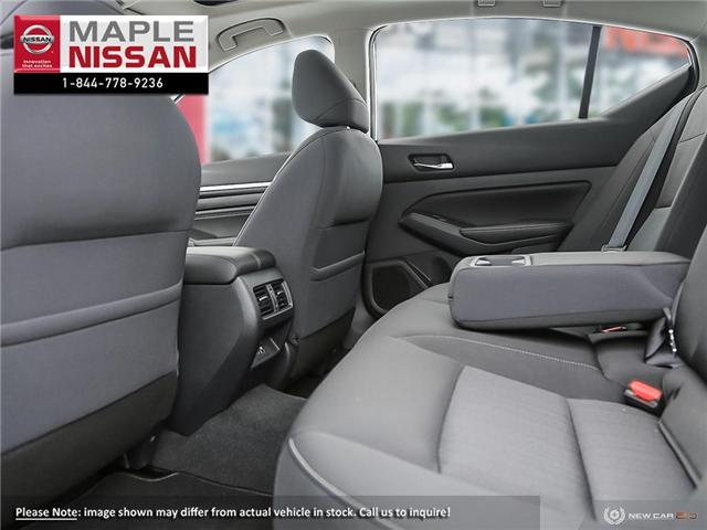 2019 Nissan Altima Pro-Pilot Assist| Advanced Safety Features|+++ (Stk: M193014) in Maple - Image 20 of 22