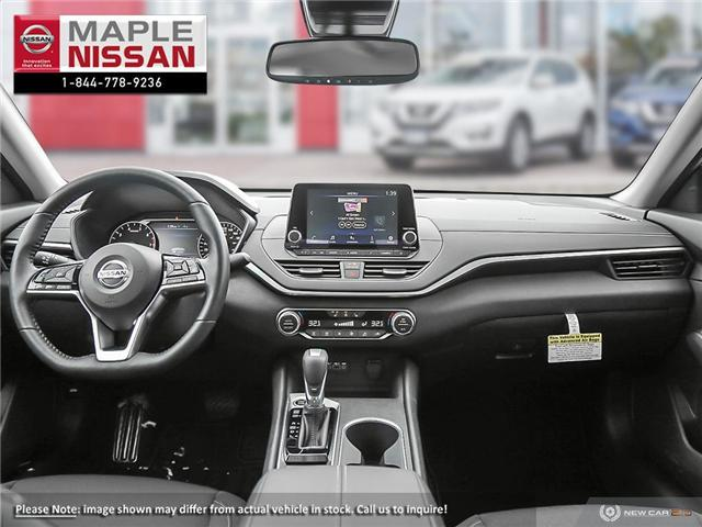 2019 Nissan Altima Pro-Pilot Assist| Advanced Safety Features|+++ (Stk: M193014) in Maple - Image 21 of 22