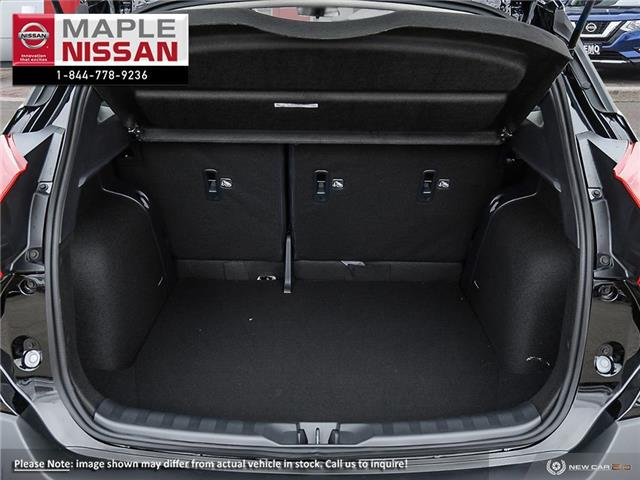 2019 Nissan Kicks SV (Stk: M19K045) in Maple - Image 7 of 23