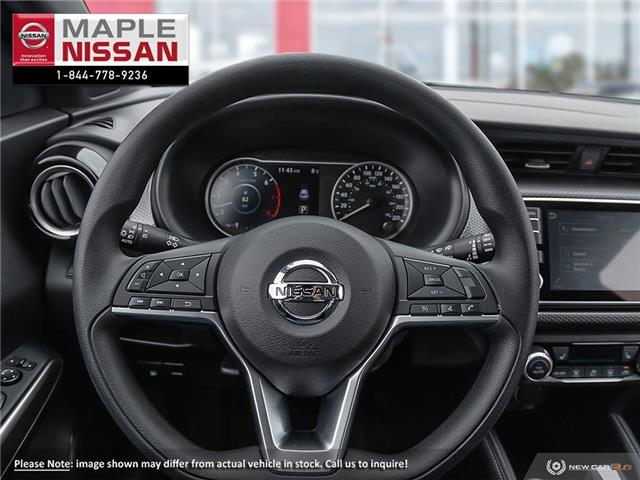 2019 Nissan Kicks SV (Stk: M19K045) in Maple - Image 13 of 23