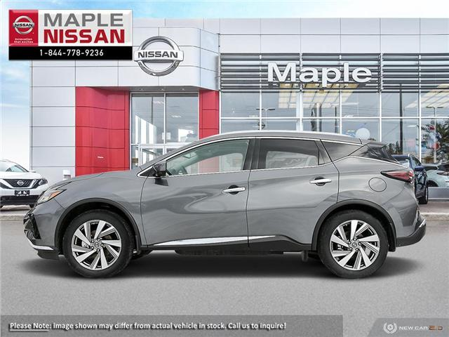 2019 Nissan Murano SL (Stk: M19M025) in Maple - Image 3 of 23