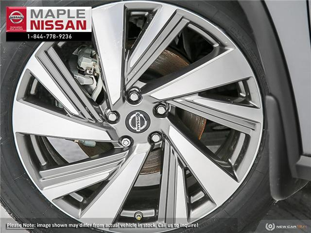 2019 Nissan Murano SL (Stk: M19M025) in Maple - Image 8 of 23