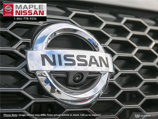 2019 Nissan Murano SL (Stk: M19M025) in Maple - Image 9 of 23