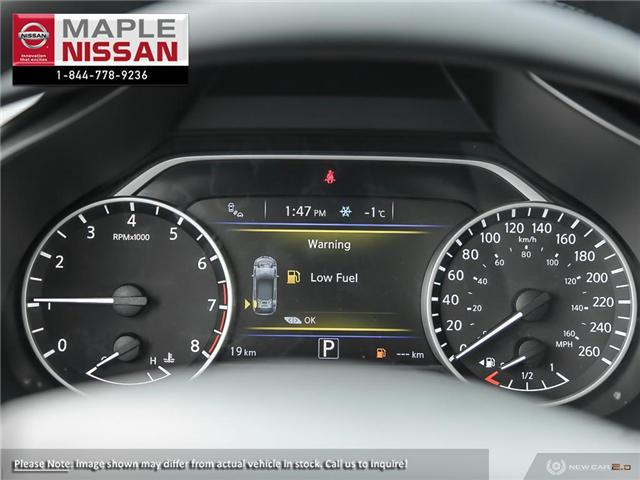 2019 Nissan Murano SL (Stk: M19M025) in Maple - Image 14 of 23