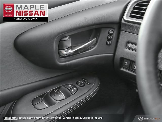 2019 Nissan Murano SL (Stk: M19M025) in Maple - Image 16 of 23