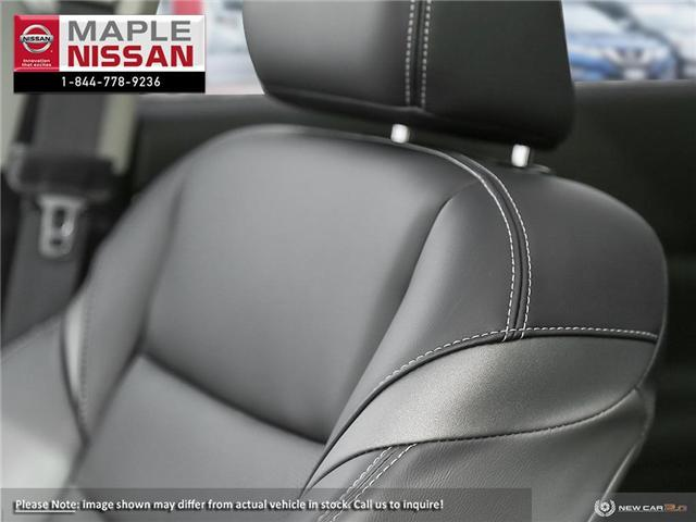 2019 Nissan Murano SL (Stk: M19M025) in Maple - Image 20 of 23