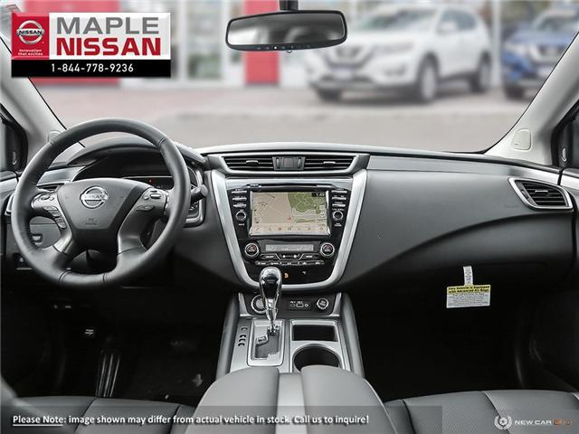 2019 Nissan Murano SL (Stk: M19M025) in Maple - Image 22 of 23