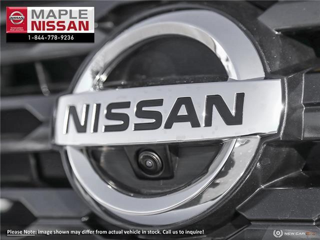 2019 Nissan Pathfinder SL Premium (Stk: M19P026) in Maple - Image 9 of 23