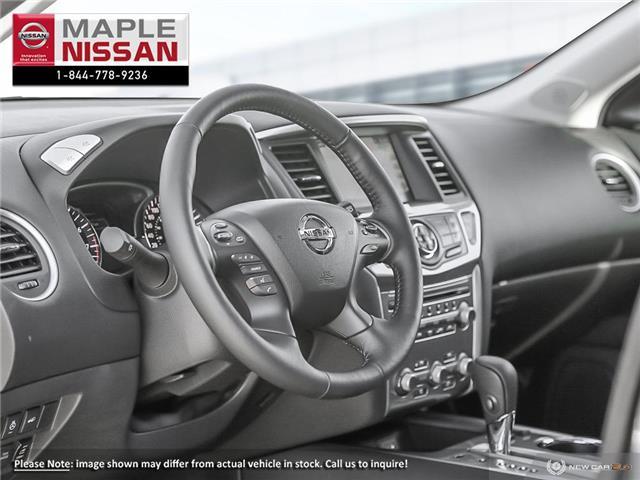 2019 Nissan Pathfinder SL Premium (Stk: M19P026) in Maple - Image 12 of 23