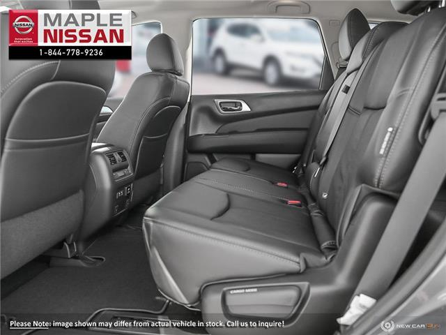 2019 Nissan Pathfinder SL Premium (Stk: M19P026) in Maple - Image 21 of 23