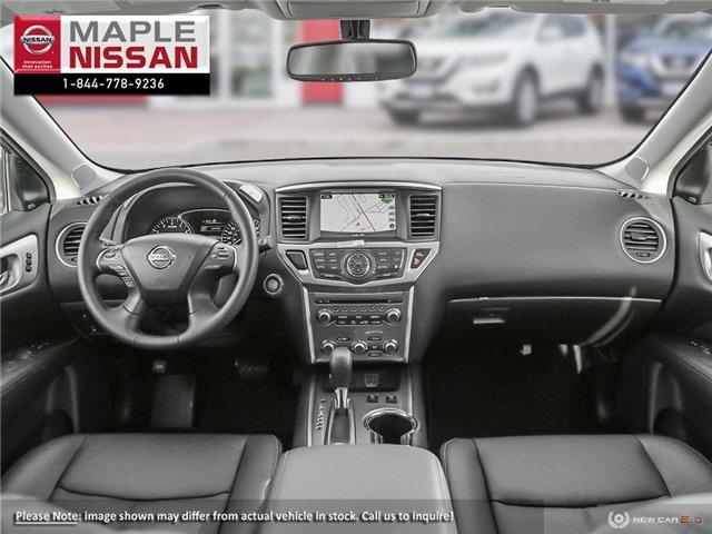 2019 Nissan Pathfinder SL Premium (Stk: M19P026) in Maple - Image 22 of 23