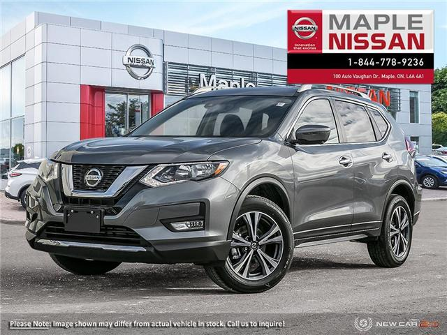 2019 Nissan Rogue SV (Stk: M19R085) in Maple - Image 1 of 23