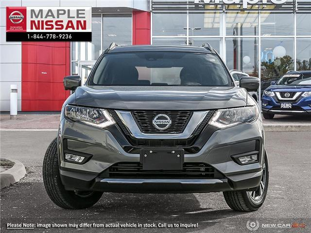 2019 Nissan Rogue SV (Stk: M19R085) in Maple - Image 2 of 23