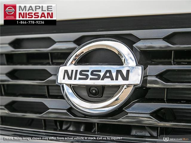 2019 Nissan Pathfinder Platinum (Stk: M19P028) in Maple - Image 8 of 10