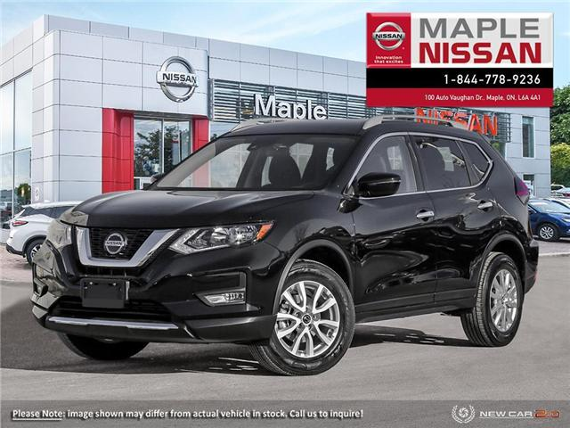 2019 Nissan Rogue |AWD|APPLE CAR PLAY|REAR CAM|+++ (Stk: M19R052) in Maple - Image 1 of 22