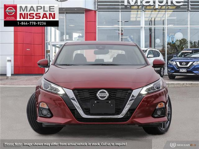 2019 Nissan Altima 2.5 Edition ONE (Stk: M193003) in Maple - Image 2 of 23