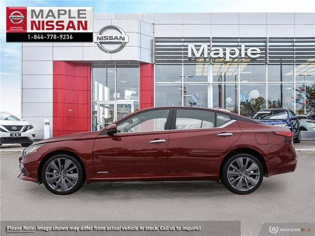 2019 Nissan Altima 2.5 Edition ONE (Stk: M193003) in Maple - Image 3 of 23