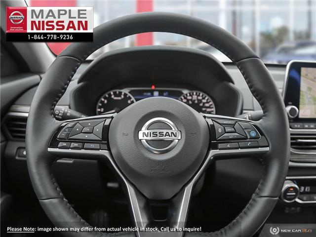2019 Nissan Altima 2.5 Edition ONE (Stk: M193003) in Maple - Image 13 of 23
