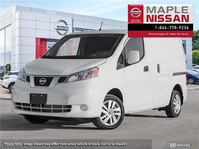 2019 Nissan NV200 SV (Stk: M19NV105) in Maple - Image 1 of 21