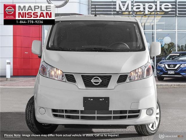 2019 Nissan NV200 SV (Stk: M19NV105) in Maple - Image 2 of 21