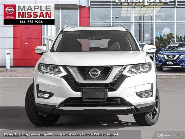 2019 Nissan Rogue SL (Stk: M19R187) in Maple - Image 2 of 10