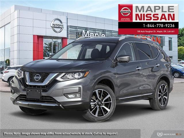 2019 Nissan Rogue SL (Stk: M19R112) in Maple - Image 1 of 23