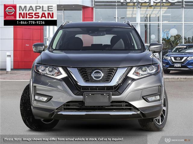 2019 Nissan Rogue SL (Stk: M19R112) in Maple - Image 2 of 23