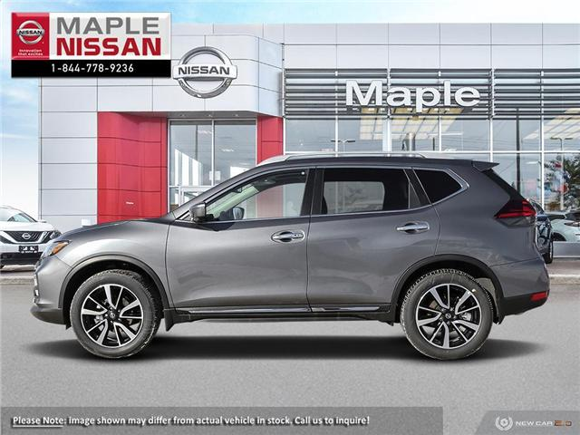 2019 Nissan Rogue SL (Stk: M19R112) in Maple - Image 3 of 23