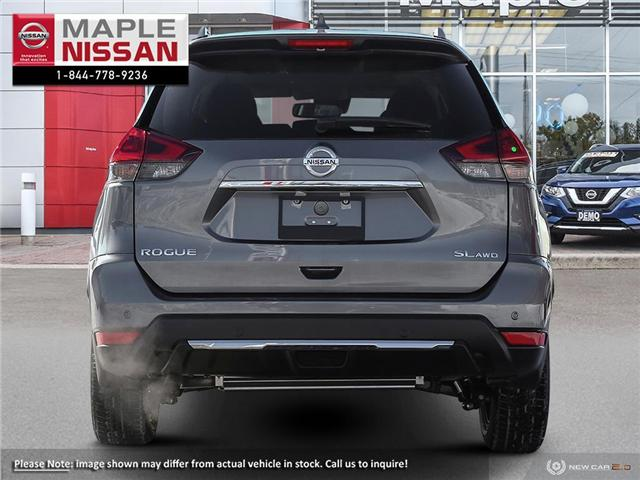 2019 Nissan Rogue SL (Stk: M19R112) in Maple - Image 5 of 23