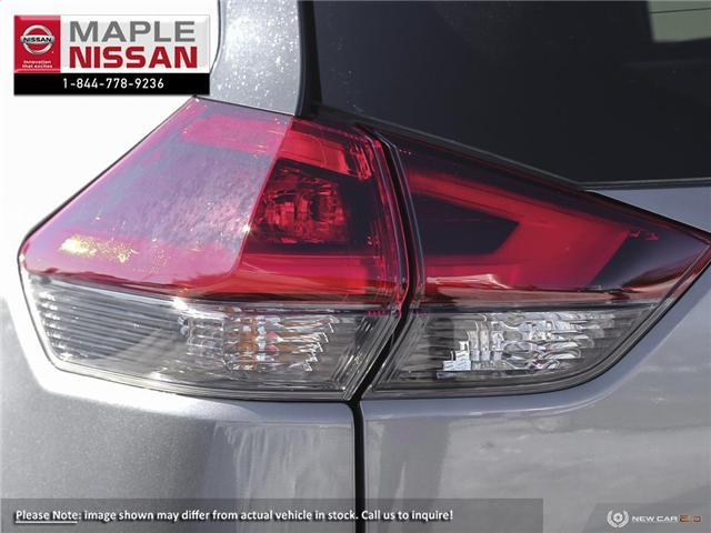 2019 Nissan Rogue SL (Stk: M19R112) in Maple - Image 11 of 23