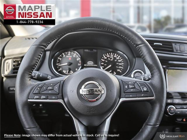 2019 Nissan Rogue SL (Stk: M19R112) in Maple - Image 13 of 23
