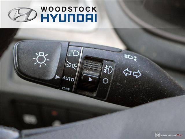 2014 Hyundai Santa Fe Sport 2.4 Premium (Stk: HD19000A) in Woodstock - Image 9 of 27
