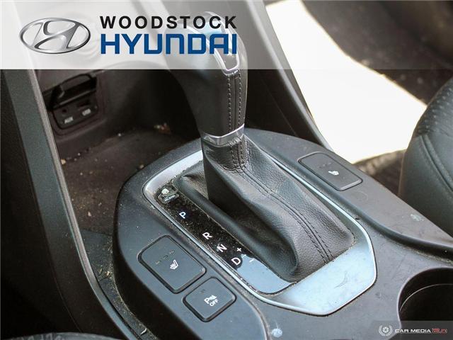 2014 Hyundai Santa Fe Sport 2.4 Premium (Stk: HD19000A) in Woodstock - Image 12 of 27