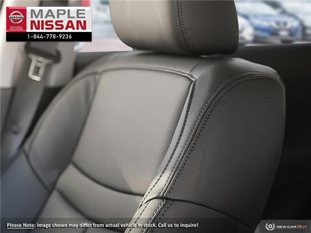 2019 Nissan Rogue SL (Stk: M19R112) in Maple - Image 20 of 23