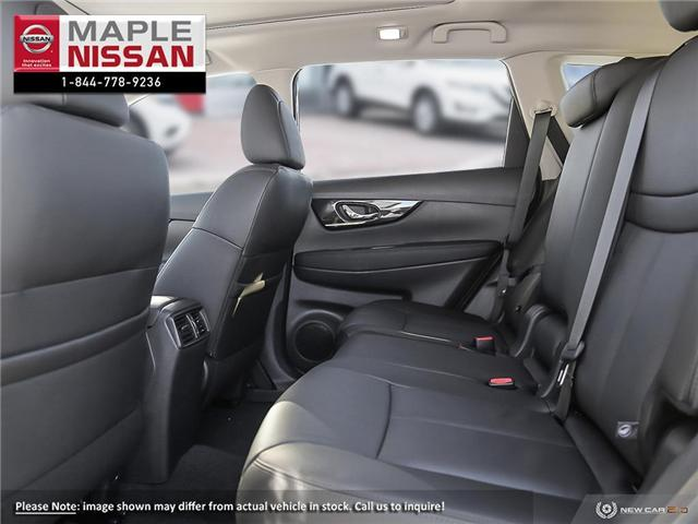 2019 Nissan Rogue SL (Stk: M19R112) in Maple - Image 21 of 23