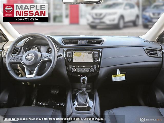 2019 Nissan Rogue SL (Stk: M19R112) in Maple - Image 22 of 23